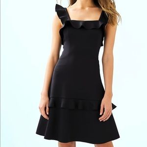Lily Pulitzer Astoria Ruffle Dress